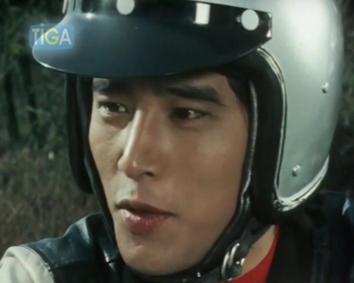 Masked Rider V3 ตอนที่ 7-1