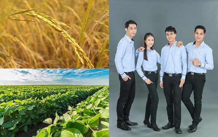 คณะนวัตกรรมการจัดการเกษตร PIM