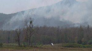 ลำปางเร่งแก้ปัญหาฝุ่นละออง PM2.5 งดเผาอย่างเด็ดขาด