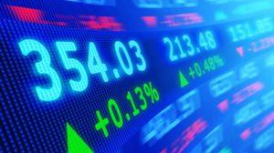'หุ้นไทย' ปิดร่วง เหตุ MSCI ปรับน้ำหนักการลงทุน