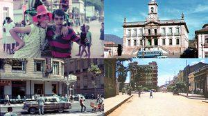 รวมภาพชีวิตประจำวันของชาว บราซิล ช่วงกลางทศวรรษ 1960