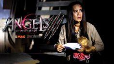 แม่ก็คือแม่! ต่าย เพ็ญพักตร์ บู๊สุดหลอนในซีรีส์ Angels 3 นางฟ้าล่าผี ปี 3