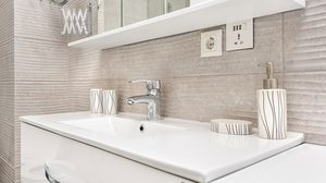 4 ข้อแนะนำ แต่งห้องน้ำขนาดเล็ก อย่างไรให้ออกมาสวย