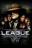 The League of Extraordinary Gentlemen เดอะลีค มหัศจรรย์ชน คนพิทักษ์โลก