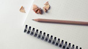 ทำไมดินสอจึงมีแต่ ตัว H กับตัว B
