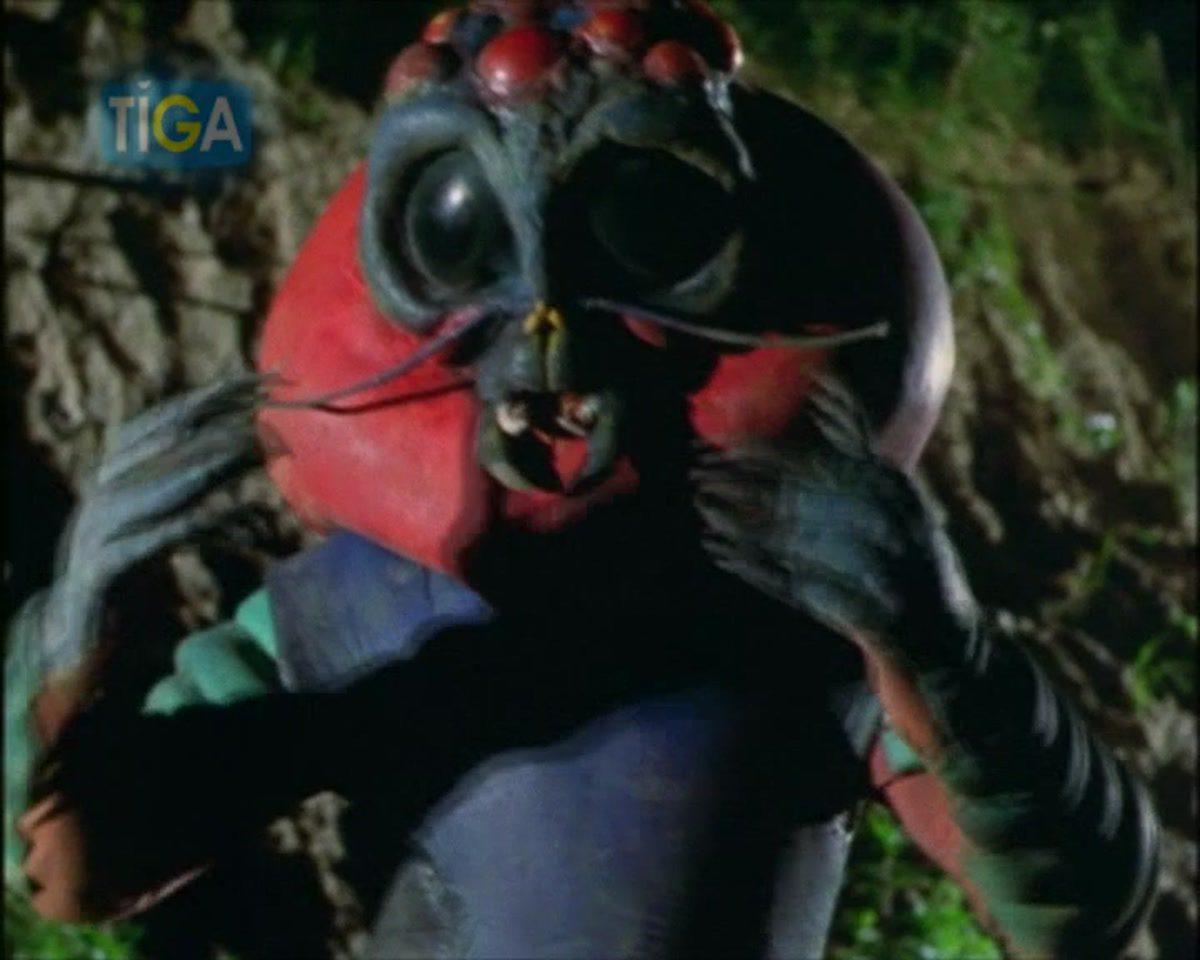 Masked Rider ตอนที่ 70-1