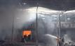 วางเพลิงโรงงานไม้ยางพารา จ.ยะลา