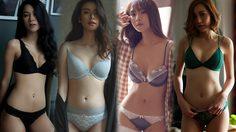4 สาวหน้าสวย เรียงคิวโชว์ใน Alure Magazine Vol.83 ประจำเดือนพฤศจิกายน