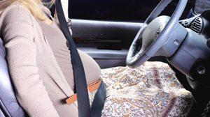 เคล็ดลับ คุณแม่ ตั้งครรภ์ขับรถทางไกล แบบไหนปลอดภัย