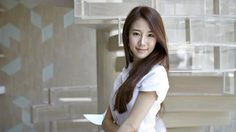 น้องแครอล สาวหมวยน่ารักสไตล์เกาหลี ม.หอการค้า