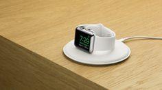 เปิดตัว แท่นชาร์จไร้สาย Apple Watch แค่วาง ก็ชาร์จทันที