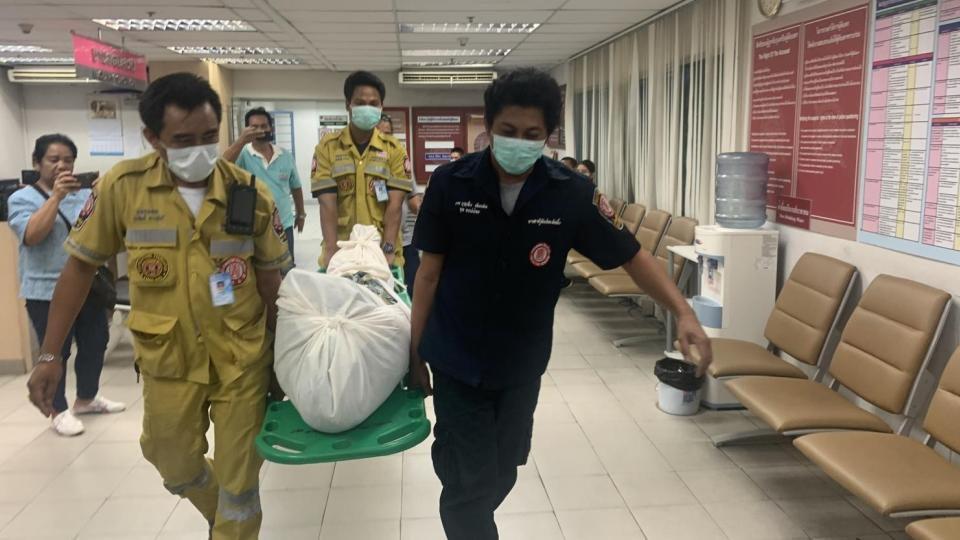 ตร. เผยเหตุชาวต่างชาติ เสียชีวิตคาห้องขังในสนามบินสุวรรณภูมิ