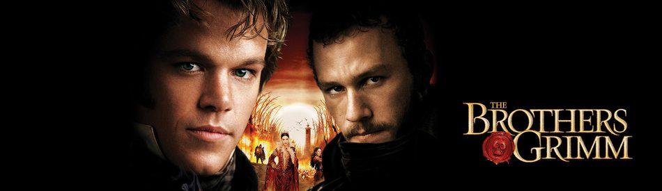 The Brothers Grimm ตะลุยพิภพมหัศจรรย์