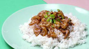 วิธีทำ ไก่เทอริยากิ มื้ออร่อยทำได้ไม่ยาก