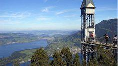 10 อันดับ ลิฟต์ที่มีวิวสวยสุดในโลก