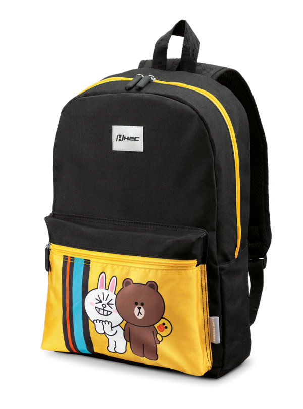 Scoopy i LINE FRIENDS Special Edition