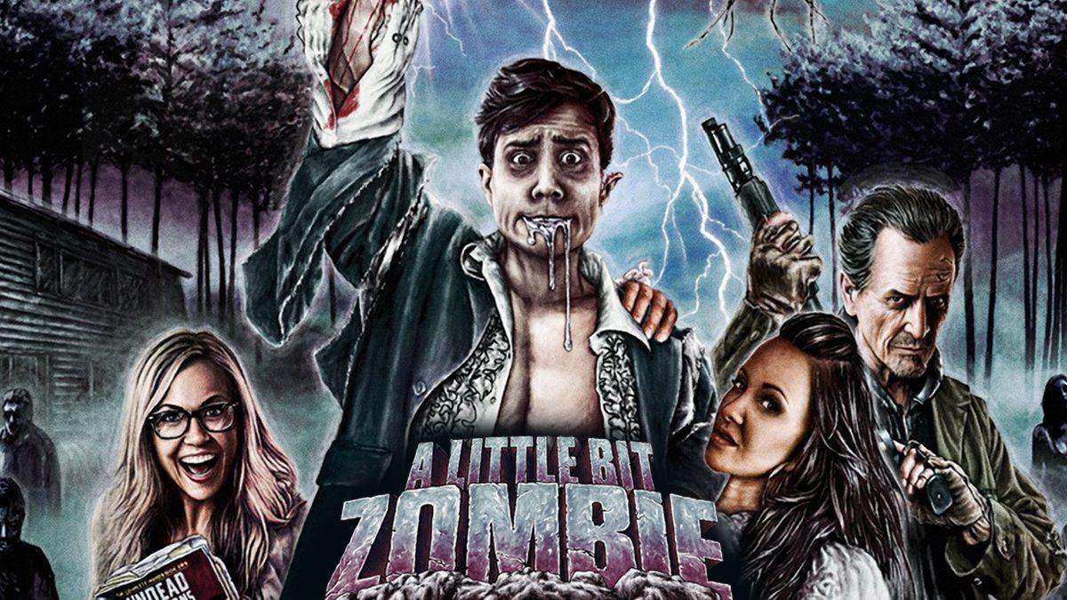 โปรดเรียกข้าว่าซอมบี้  A Little Bit Zombie (หนังเต็มเรื่อง)