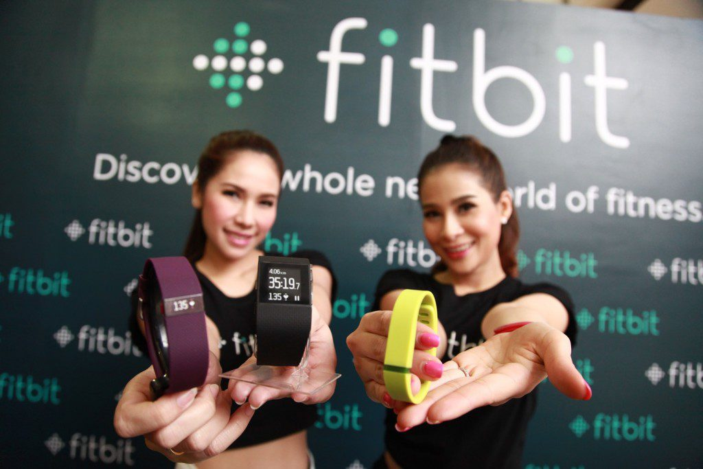 Fitbit product