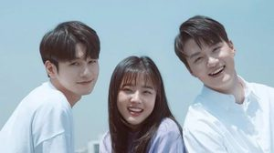 เรื่องย่อซีรีส์เกาหลี Moment at Eighteen