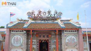 16 สถานที่ไหว้พระไหว้เจ้า ตรุษจีน 2563 รับปีหนู