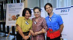 12 ปี EDUCA บนเส้นทางพัฒนาวิชาชีพครู