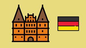 ภาษาเยอรมัน คำศัพท์พื้นฐาน เกี่ยวกับ อาหาร การกิน ดื่ม