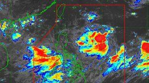 ฝนคะนอง-น้ำท่วม ! หลังพายุไต้ฝุ่นฮันนาถล่ม 'ฟิลิปปินส์'