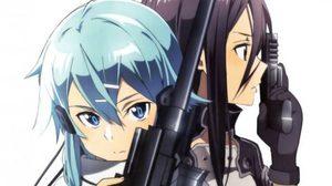 Sword Art Online II ปล่อย trailer ให้ชมพร้อมกับเพลง Eir Aoi
