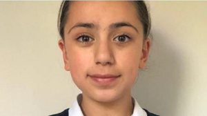 เด็กชาวอิหร่านวัย 11 Tara Sharifi มีไอคิวสูงกว่า ไอน์สไตน์