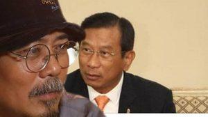 อ.ศศิน โต้รัฐมนตรี หลังถูกเหน็บ ปั่นจักรยานอนุรักษ์เสือ