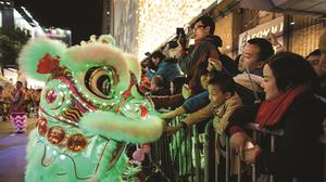 กุมภานี้ไปฟินที่ฮ่องกง กับสุดยอดงานฉลองเทศกาลตรุษจีนระดับโลก