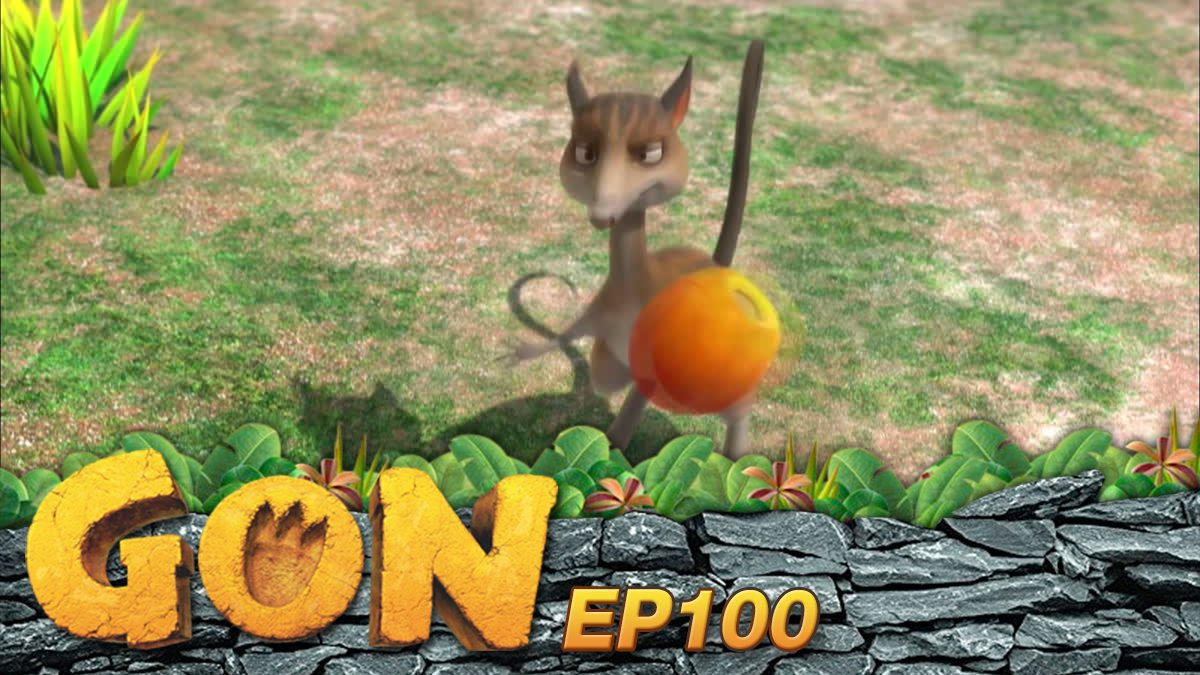 Gon EP 100