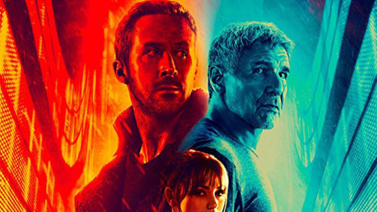 ตัวอย่างภาพยนตร์ Blade Runner 2049