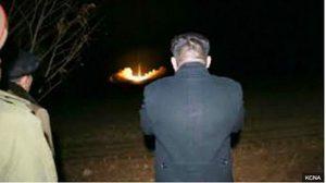 เกาหลีเหนือโว ทดสอบขีปนาวุธรุ่นใหม่สำเร็จ ยิงถล่มได้ทุกที่ในสหรัฐฯ