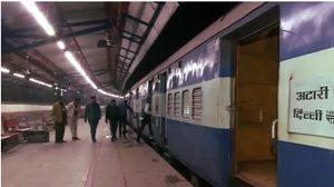 รถไฟสายด่วนอินเดีย-ปากีฯ กลับมาวิ่งตามปกติ หลังเหตุรบสนั่น