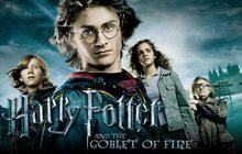 Harry Potter and the Goblet of Fire แฮร์รี่ พอตเตอร์ กับถ้วยอัคนี