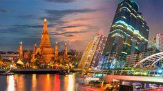 @BangkokCity เที่ยวเมืองกรุงแบบไทย โดนใจวัยรุ่น