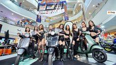 Pacific Motor Show ครั้งที่ 21 สุดยอด Big Event แห่งภูมิภาคตะวันออก