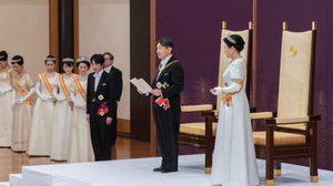ญี่ปุ่นเล็งเลื่อนขบวนพาเหรดฉลองขึ้นครองราชย์ มุ่งเยียวยาหลัง 'ไต่ฝุ่นฮาจิบิส' ถล่ม