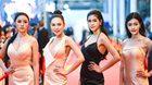 4 สาว Playboy Bunny 2019 อวดความเซ็กซี่ MThai Top Talk-About 2019 พรมแดงรุกเป็นไฟ!!