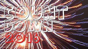 Countdown 2016 รวมคอนเสิร์ตต้อนรับ คืนข้ามปี