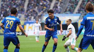 แข้งไทยไม่ได้เฮ! ซานเฟรชเชบุกเชือด โออิตะ ทรินิตะ คาถิ่น 1-0