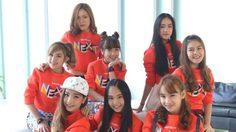 8 สาว กามิกาเซ่ เน็กซ์ เผยวีรกรรมสุดแสบ!