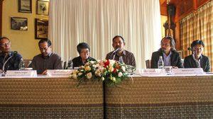 ภาคีเครือข่ายฯ ร่วมถกแก้ปัญหาอุตสาหกรรมประมงไทย
