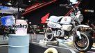 Honda Monkey, Honda C125 รุ่น Limited Edition ประจำการMotor Show 2019