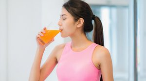 ภูมิคุ้มกันสร้างได้! เสริมเกราะป้องกันให้ร่างกายด้วยวิตามินซีสูง 200% ดื่มทุกวันเพิ่มภูมิคุ้มกันให้ร่างกาย