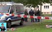 ตำรวจเยอรมนีล่าตัวต้องสงสัยวางแผนระเบิด