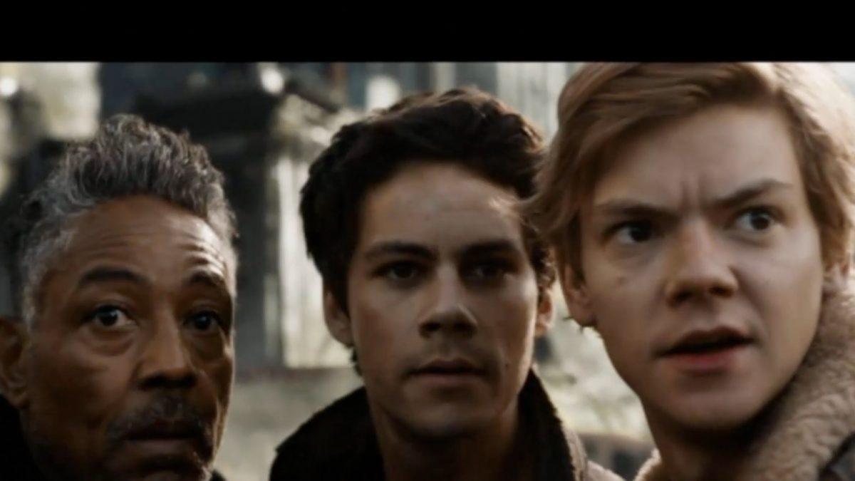 """Maze Runner: The Death Cure"" พร้อมฉาย 25 ม.ค.นี้ ในโรงภาพยนตร์"