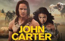 John Carter นักรบสงครามข้ามจักรวาล
