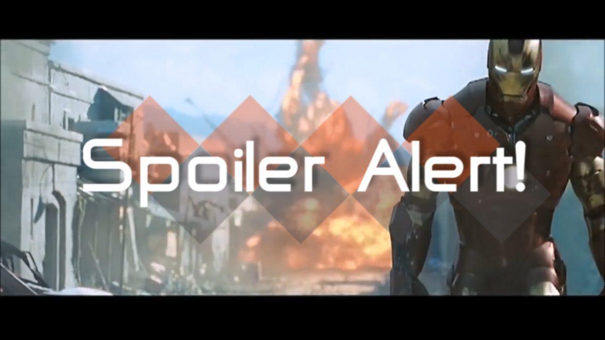 สปอยล์ตัวเท่าบ้าน!! เฉลยความลับหลังเครดิต Iron Man 1-3